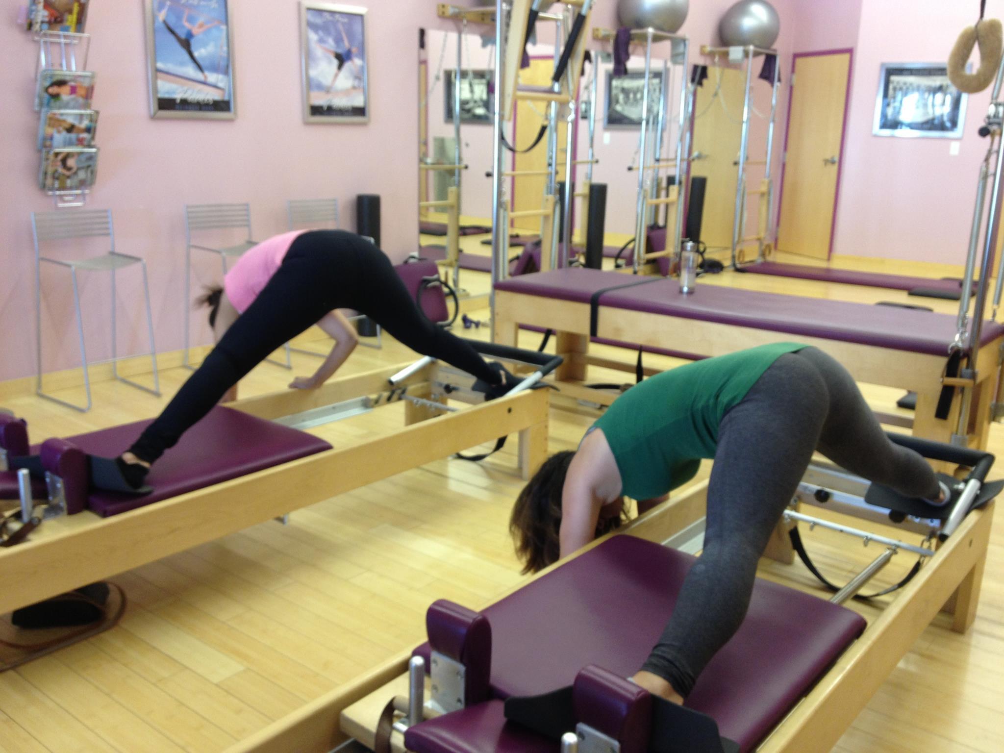 Business Spotlight: Canyon Cove Pilates